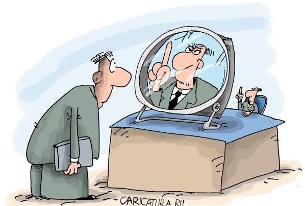 karikatura--bolshoy-nachalnik_(nikolay-krutikov)_19637