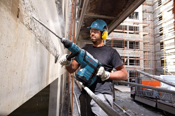 строительный-рабочий