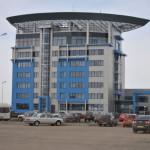 «Алабуга» в попала в мировой рейтинг особых экономических зон Global Free Zones of the Year