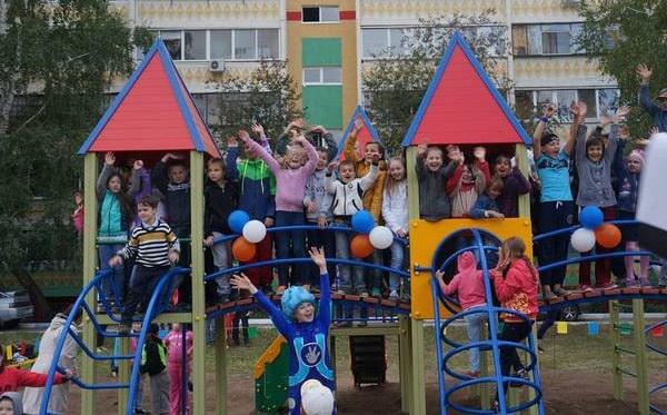 Альметьевск оказался на 13-м месте общероссийского рейтинга 150 лучших городов для жизни с детьми