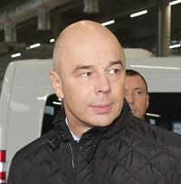 Антон Германович Силуанов2