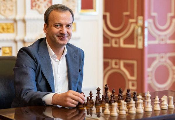 Аркадий Дворкович избран новым президентом Международной федерации шахмат.