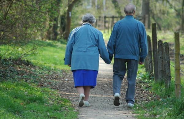 Декада пожилых людей