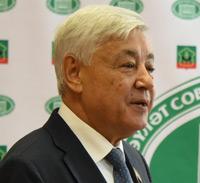 Фарид-Мухаметшин