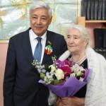 Фарид Мухаметшин с рабочим визитом посетил Альметьевский район