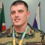 Ильнур Муртазин стал четвертым по счету обладателем крапового берета в ОСН «Барсы» УФСИН по РТ.