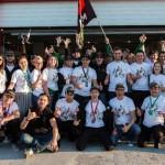 Казанская команда выиграла Кубок России по кольцевым гонкам