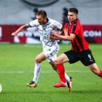 Казанский Рубин и московское Динамо сыграют только 5 декабря.