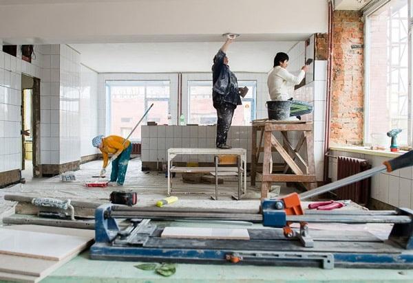 На ремонт объектов социального значения в Татарстане в этом году потрачено почти 7,5 миллиарда рублей.