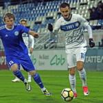 Набережночелнинский «КамАЗ» cыграл с «Челябинском» в очередном матче первенства ПФЛ со счетом