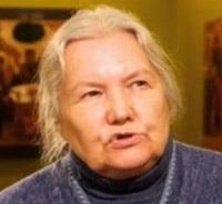 Наталия Чугреева