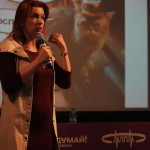 Нейрофизиолог и сомнолог Виктория Лаврова