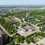 Нижнекамск вышел в финал федерального конкурса на лучшую стратегию развития муниципалитетов.
