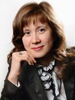 Роза Ахмадиева
