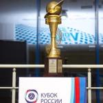Столица Татарстана станет местом проведения финального раунда Кубка России среди мужских команд,