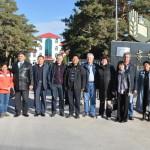 Ученые ТатНИИСХ посетили аграрные вузы провинции Цзилинь Китайской народной республики