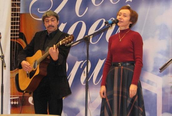 В Казани состоится VI фестиваль авторской песни и поэзии Песни моей души