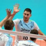 Зенит-Казань сумел обыграть в Москве Динамо
