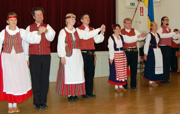 дни финской культуры