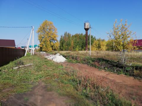 дорога-в-деревне-Суровка