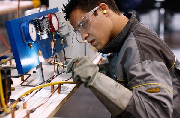 Индекс промышленного производства в январе-августе 2018 г. по сравнению с январем-августом 2017 г. составил 101,3%.