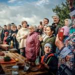 фестиваль «Свияжская уха»