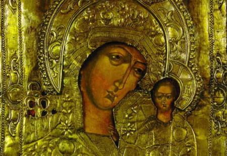 икона казанской божьей матери1