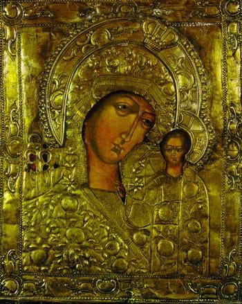 икона казанской божьей матери2