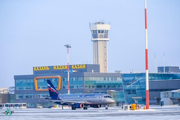 казань аэропорт