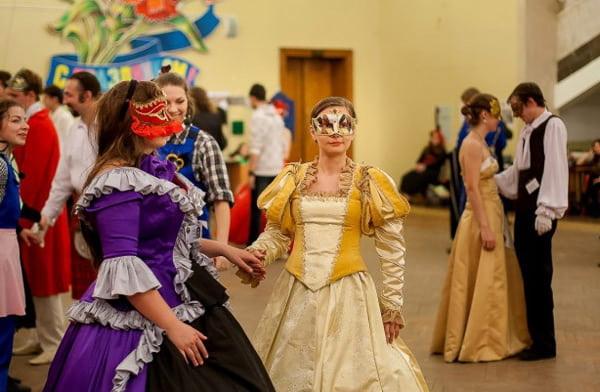 международный фестиваль любителей фантастики, толкинистики и ролевых игр «Зиланткон»