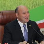 министр сельского хозяйства и продовольствия Марат Ахметов