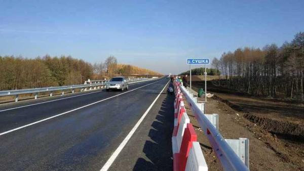 мост Спасский район