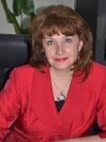 Лилия Шагиева, председатель Лениногорской территориальной организации профсоюза, директор ГКУ «Центр занятости населения г. Лениногорска»