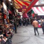 поездка в стамбул