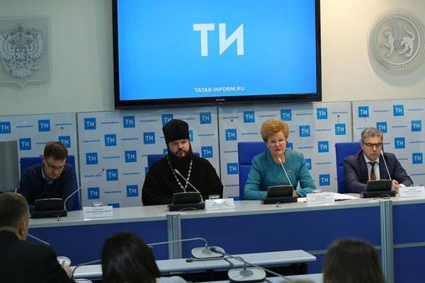 пресс-конференции в татар-информ