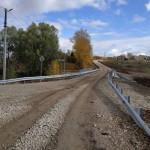 пресс-тур по автотрассам в Атнинском и Арском районах