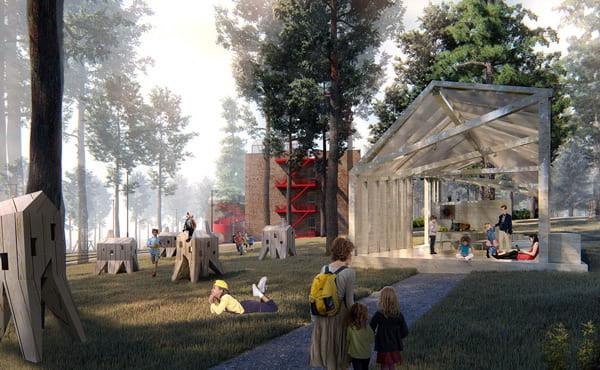 реновация социально-культурных объектов