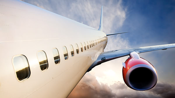 самолет в казани