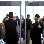 задержали в аэропорту