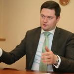 заместитель директора Департамента денежно-кредитной политики ЦБ РФ Андрей Липин