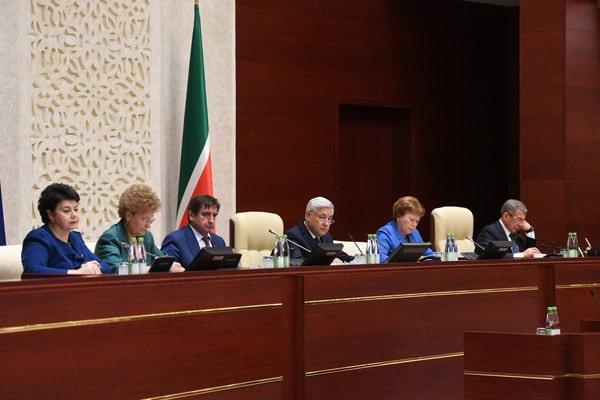 заседание Госсовета Татарстана2