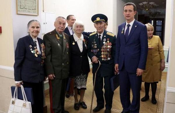 Альметьевский совет ветеранов