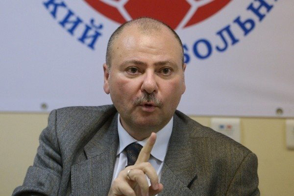 Глава-КДК-РФС-Артур-Григорьянц