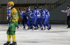 Хоккеисты-«Динамо-Казани»