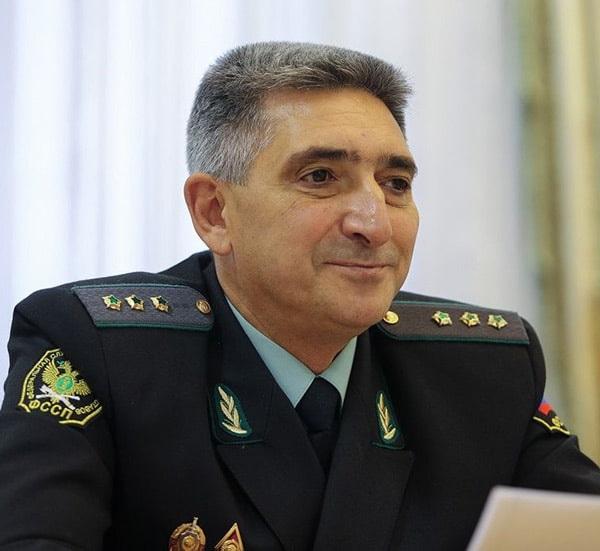 Игорь БЕЗУЕВСКИЙ, и.о. главного пристава Татарстана