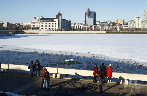Казань стала четвёртой в списке российских городов с самым высоким качеством жизни