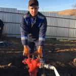 В деревне Патрикеево Верхнеуслонского района открыт водопровод