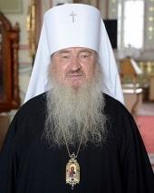 феофан-митрополит казанский