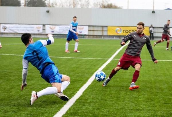 футболисты-спортакадемии