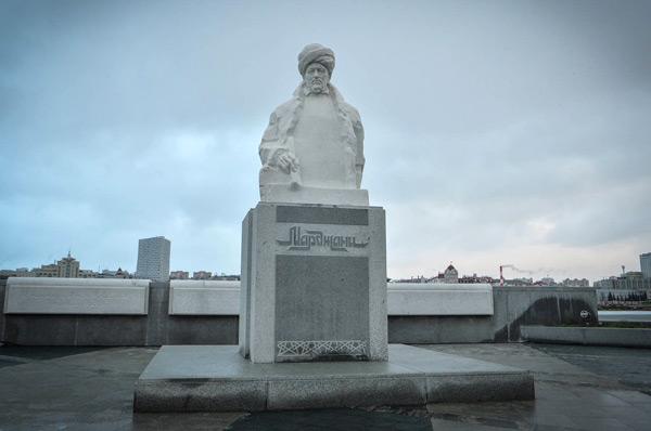 памятник-марджани